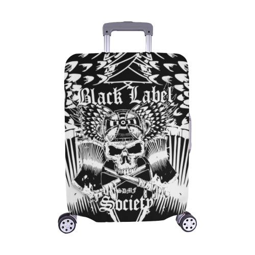 Black Label Society - Luggage Cover