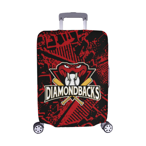 Arizona Diamondbacks - Luggage Cover