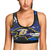 Baltimore Ravens - Women's Sports Bra