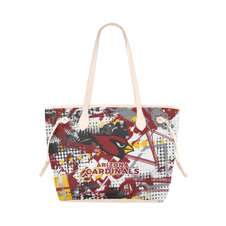 Arizona Cardinals - Tote Bag, Hand Bag, Messenger Bag, Drawstring Bag, Travel Bag-MyStorify