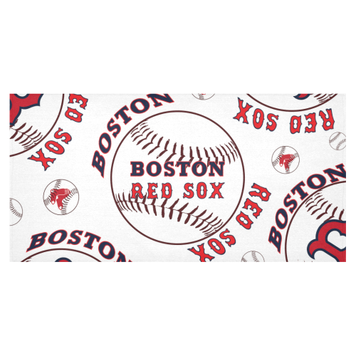 Boston Red Sox - Tablecloth
