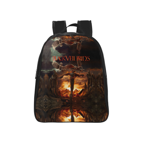 Black Veil Brides #2 - Backpack