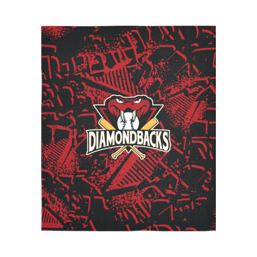 Arizona Diamondbacks - Wall Tapestry