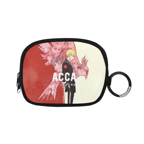 ACCA: 13-Territory Inspection Dept. - Coin Purse