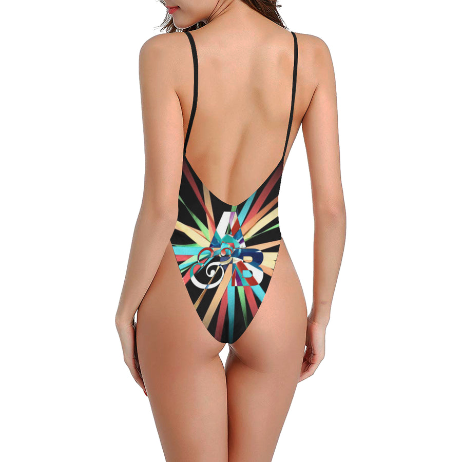 Above & Beyond - Women's Swimwear