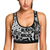 Black Veil Brides #1 - Women's Sports Bra