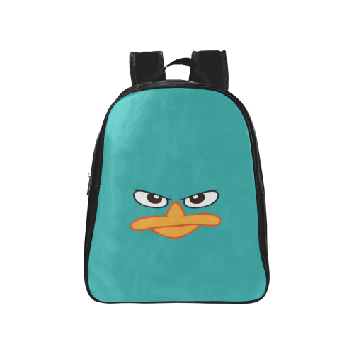 Phineas and Ferb #2 - Backpack-MyStorify