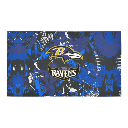 Baltimore Ravens - Bath Rug