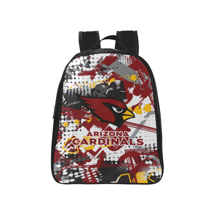 Arizona Cardinals - Backpack-MyStorify