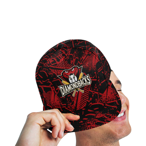 Arizona Diamondbacks - Snapback Hat