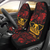 Aerosmith - Car Seat Covers (2pc Set)