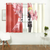 ACCA: 13-Territory Inspection Dept. - Kitchen Curtain