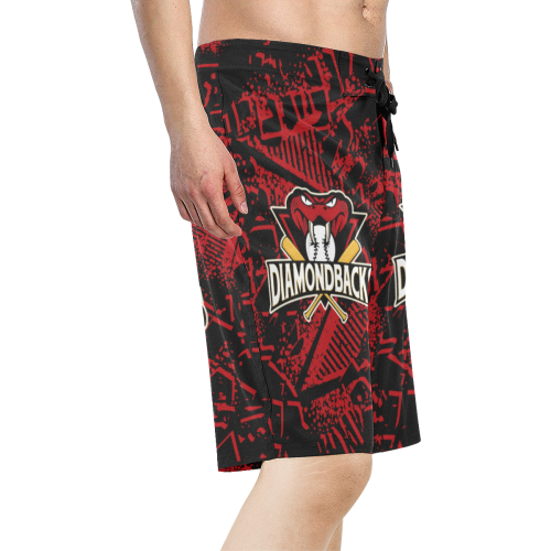 Arizona Diamondbacks - Men's Shorts