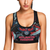 Atlanta Hawks #1 - Women's Sports Bra