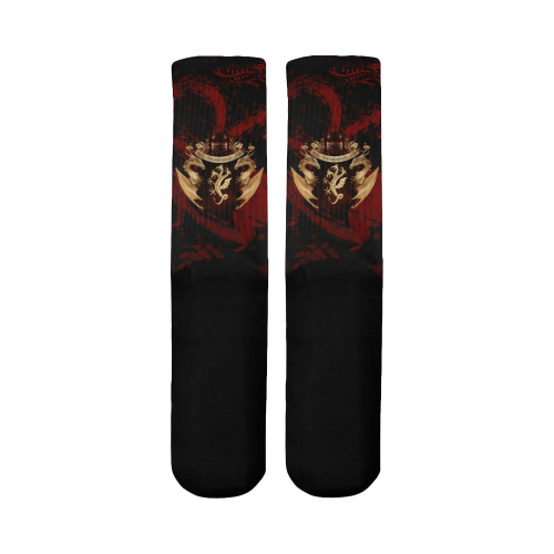 Game of Thrones - Targaryen House - Socks-MyStorify
