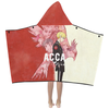 ACCA: 13-Territory Inspection Dept. - Kids' Hooded Bath Towels-MyStorify