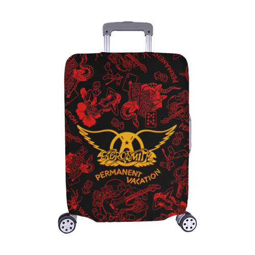 Aerosmith - Luggage Cover