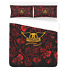 Aerosmith - Bedding Set (Duvet Cover & Pillowcases)-MyStorify