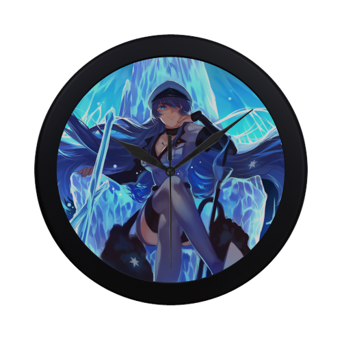 Akame Ga Kill - Wall Clock-MyStorify
