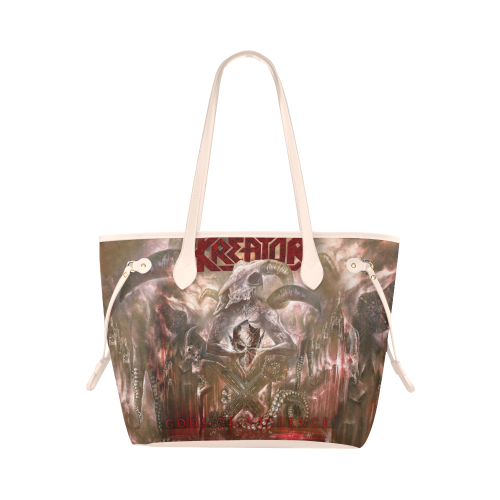 Kreator #1 - Tote Bag, Hand Bag, Messenger Bag, Drawstring Bag, Travel Bag-MyStorify