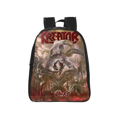 Kreator #1 - Backpack-MyStorify