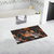 Baltimore Orioles - Bath Rug