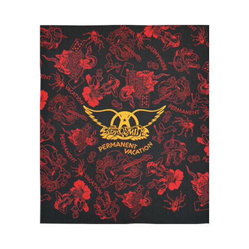 Aerosmith - Wall Tapestry-MyStorify