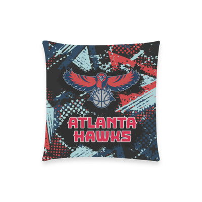 Atlanta Hawks #1 - Pillow Cover-MyStorify