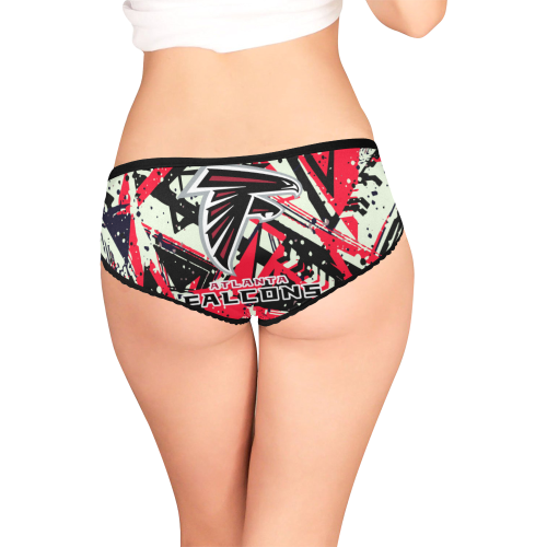 Atlanta Falcons - Women's Briefs