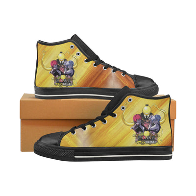 Assassination Classroom - Shoes-MyStorify