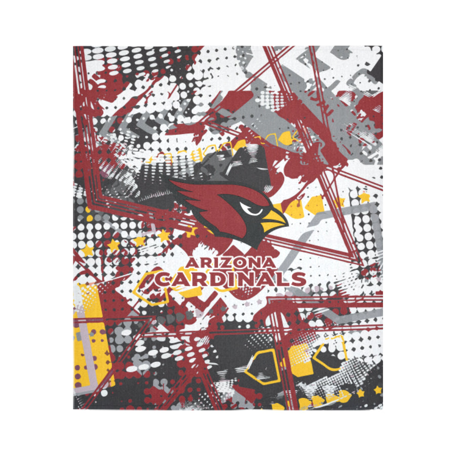 Arizona Cardinals - Wall Tapestry-MyStorify