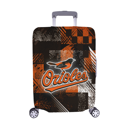 Baltimore Orioles - Luggage Cover