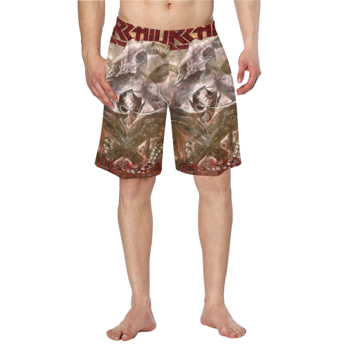 Kreator #1 - Men's Swim Trunk-MyStorify