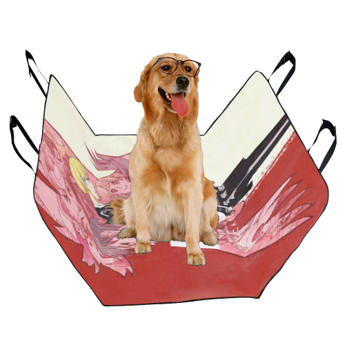 ACCA: 13-Territory Inspection Dept. - New Pet Car Seat-MyStorify