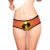 The Incredibles #1 - Women's Briefs-MyStorify