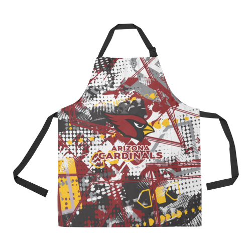 Arizona Cardinals - Apron