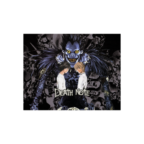 Death Note - Poster-MyStorify