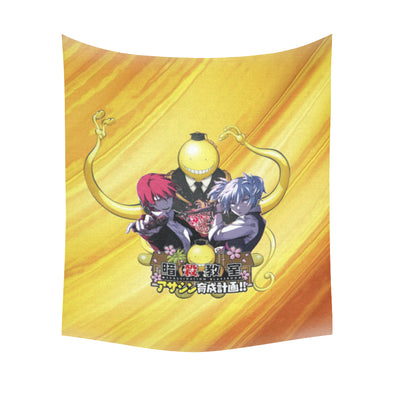 Assassination Classroom - Wall Tapestry-MyStorify