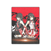 Akame Ga Kill - Blanket-MyStorify