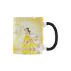 Beauty And The Beast - Morphing Mug-MyStorify