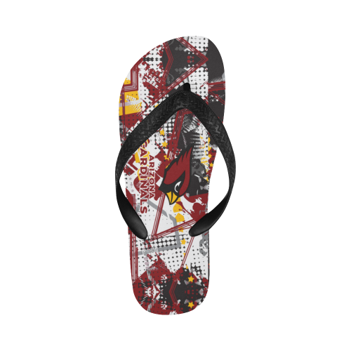Arizona Cardinals - Flip Flops