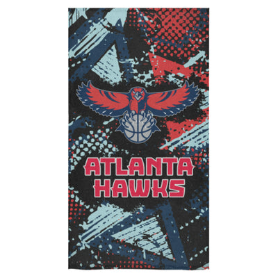 Atlanta Hawks #1 - Towel-MyStorify