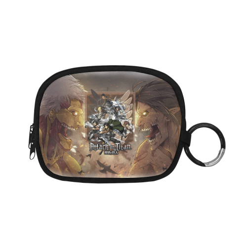 Attack On Titan #2 - Coin Purse