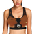 Attack On Titan #1 - Women's Sports Bra