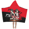 Akame Ga Kill #2 - Kids' Hooded Bath Towels-MyStorify