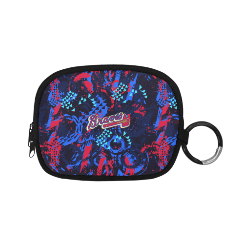 Atlanta Braves - Coin Purse