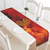 Atlanta Hawks #2 - Table Runner
