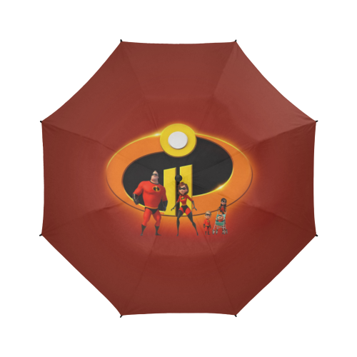 The Incredibles #2 - Umbrella