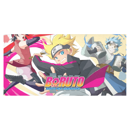 Boruto #3 - Tablecloth