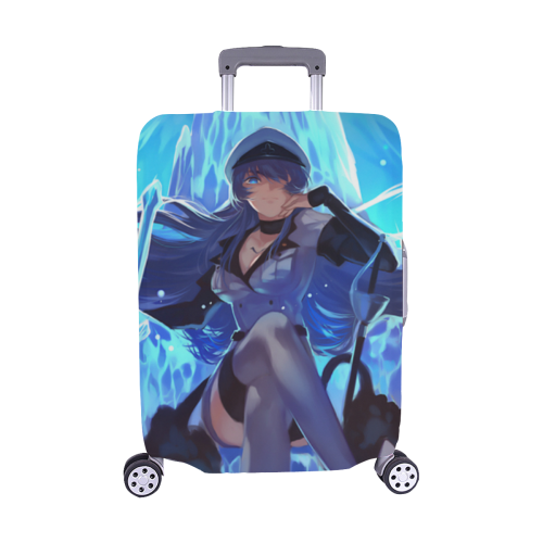Akame Ga Kill #1 - Luggage Cover-MyStorify
